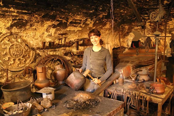 La biografia dell 39 artista senese laura brocchi pittrice - Chi ha dipinto il bagno turco ...