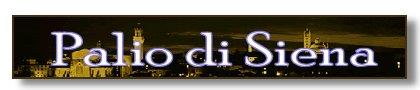 Palio di Siena: statistiche, curiosità e notizie