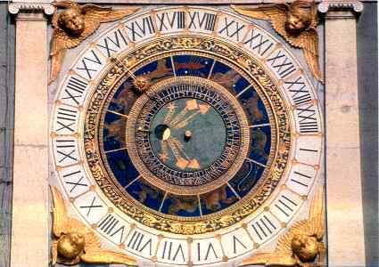 Il Calendario Giuliano.Palio Di Siena 1 Gennaio