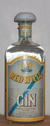 Buton (Bologna) - Red Hills Gin