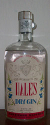 Marenco (Cuneo) - Hales Dry Gin