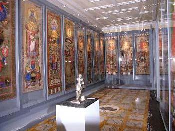 Il Palio e i musei di contrada - Hotel Borgo Grondaie Siena