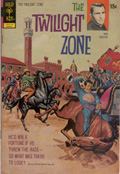 Twilight zone - The day of the Palio