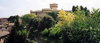 The Volterra's Fortress